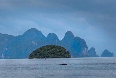 Hong Islands, Thailand