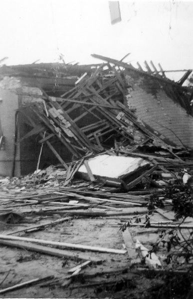 Alapaha tornado, 1952