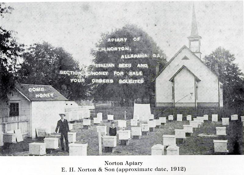 Norton Apiary