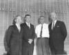 Alapaha Post Office Dedication - county postmasters Oct 1966