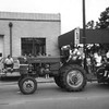 1976 Bicentennial Parade float of the Utopia community.