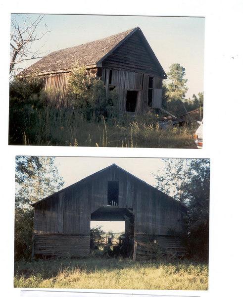 Fisher Jones Barns at White Station
