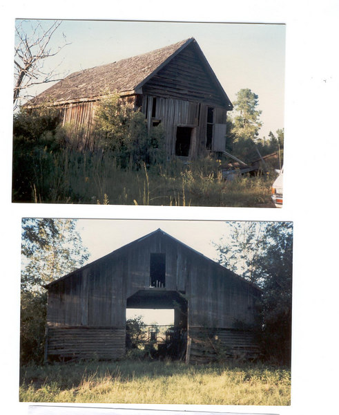 Fisher Jones Barns at White Station
