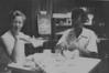 Mr and Mrs Johnd David Luke Jr_Sept 1953