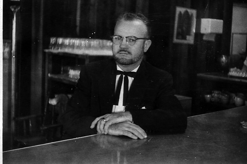 A W Wink Rogers - Nov 1955