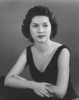 Unknown female 1950s