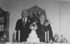 Mr and Mrs Nix 50th Wedding Dec 1953