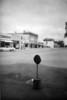Davis Street, west side of square, October 9, 1949