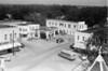 Northwest Corner of Square, Circa 1952 or Later