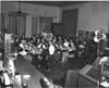 Fireman's Supper Wink's Green Grill December 1957