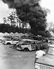 City Dump Fire, May 1970
