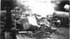 1943 - Chism fire aftermath