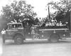 1969 Methodist Church Kindergarten Firetruck Ride