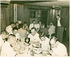 1950s steak supper
