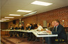 City Council Meeting at community center - 0122 2003