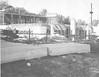 Nashville City Hall Construction, October 1970