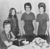 1972 Dec - City of Nashville Clerks Office