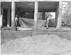 Nashville City Hall Construction, November 1970