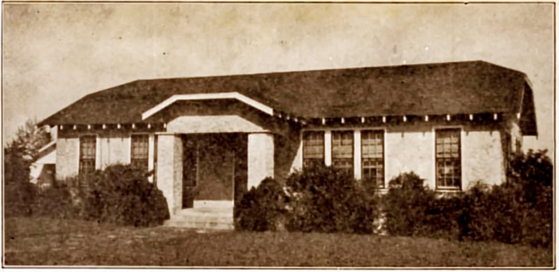 Nashville Woman's Club circa 1920-1930s_1_bp