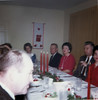 Right to Left: Albert Folsom, Inez Byrd, and J. W. Byrd. (Photo courtesy of Margie West Tygart, Nashville Woman's Club circa 1964)