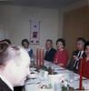 Right to Left: Albert Folsom, Inez Byrd, and J. W. Byrd. (Photo courtesy of Margie West Tygart, Nashville Woman's Club circa 1964)
