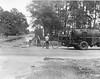 Paving Bullock Street, October 1969