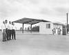 New Building for Berrien Aviation, 1968
