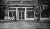 Union Pharmacy was constructed in 1905 by J. R. Anderson and J. D. Lovett and was operated for many years by Dr. Ralph Watson and Dr. H. W. Watson. This photo appears to be from the early days of the pharmacy. (Photo courtesy of Nashville Better Hometown and Marge Watson Morris)
