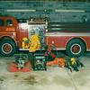 RCFD truck and equipment - February 1999