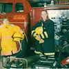 RCFD Female Members - February 1999