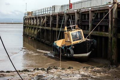 Fleetwood Ferry