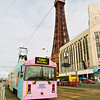 Blackpool 'Centenary' Car 641