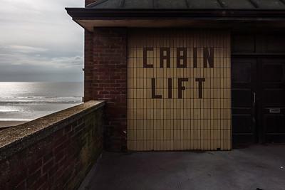 Cabin Lift