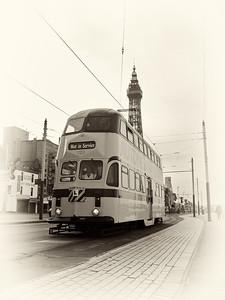 Random Trams