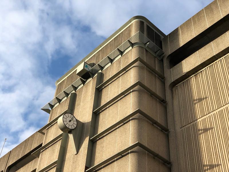 Kirkgate Centre, Bradford
