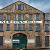 Newtown Mill Burnley