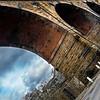 Railway Viaduct Burnley