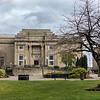 Burnley Public Library