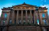 Sheriff Court Building, Merchant City, Glasgow