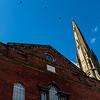 Square Chapel, Halifax