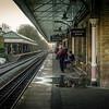 Hebden Bridge Railway Station