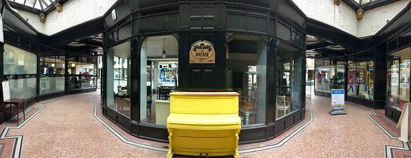 North Street Arcade