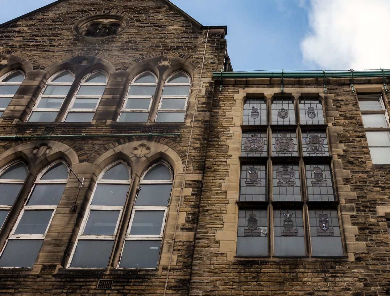 Former Grammar School
