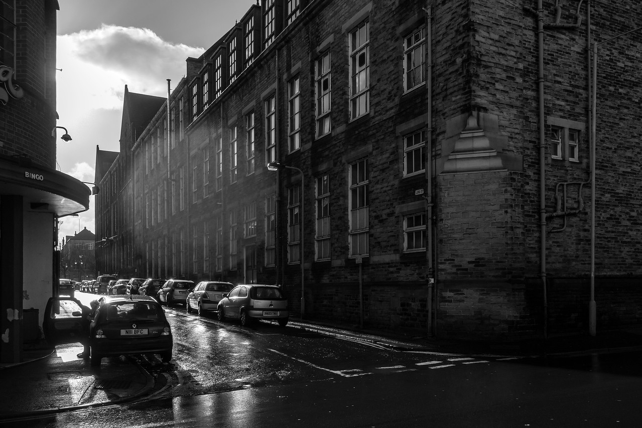 Lord Street, Keighley