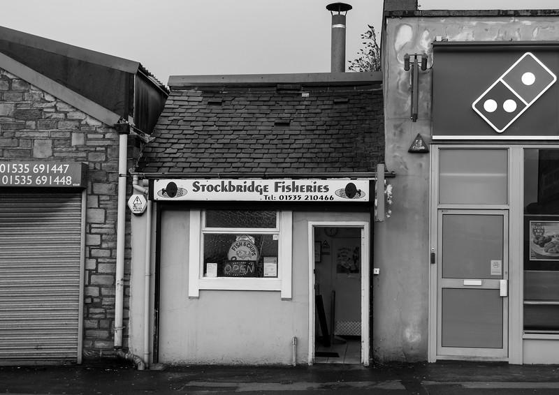 Stockbridge Fisheries