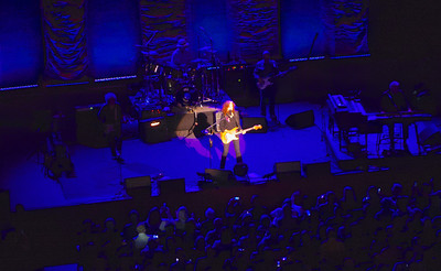 Bonnie Raitt at the Albert Hall