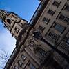 Another reasonably impressive building in Preston's main square