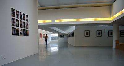 Inside The Lowry