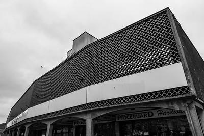 Shipley Market