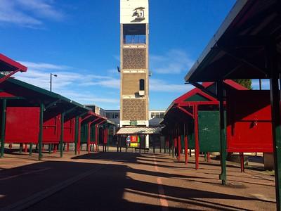 Shipley Market Square